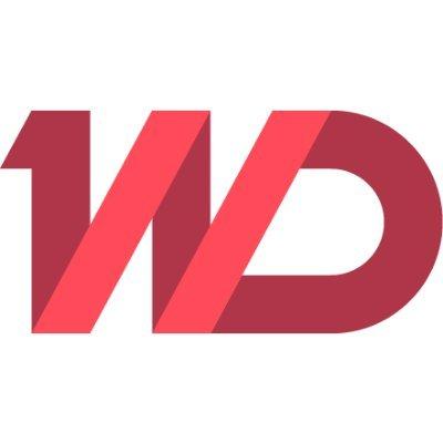 1st Web Designer logo