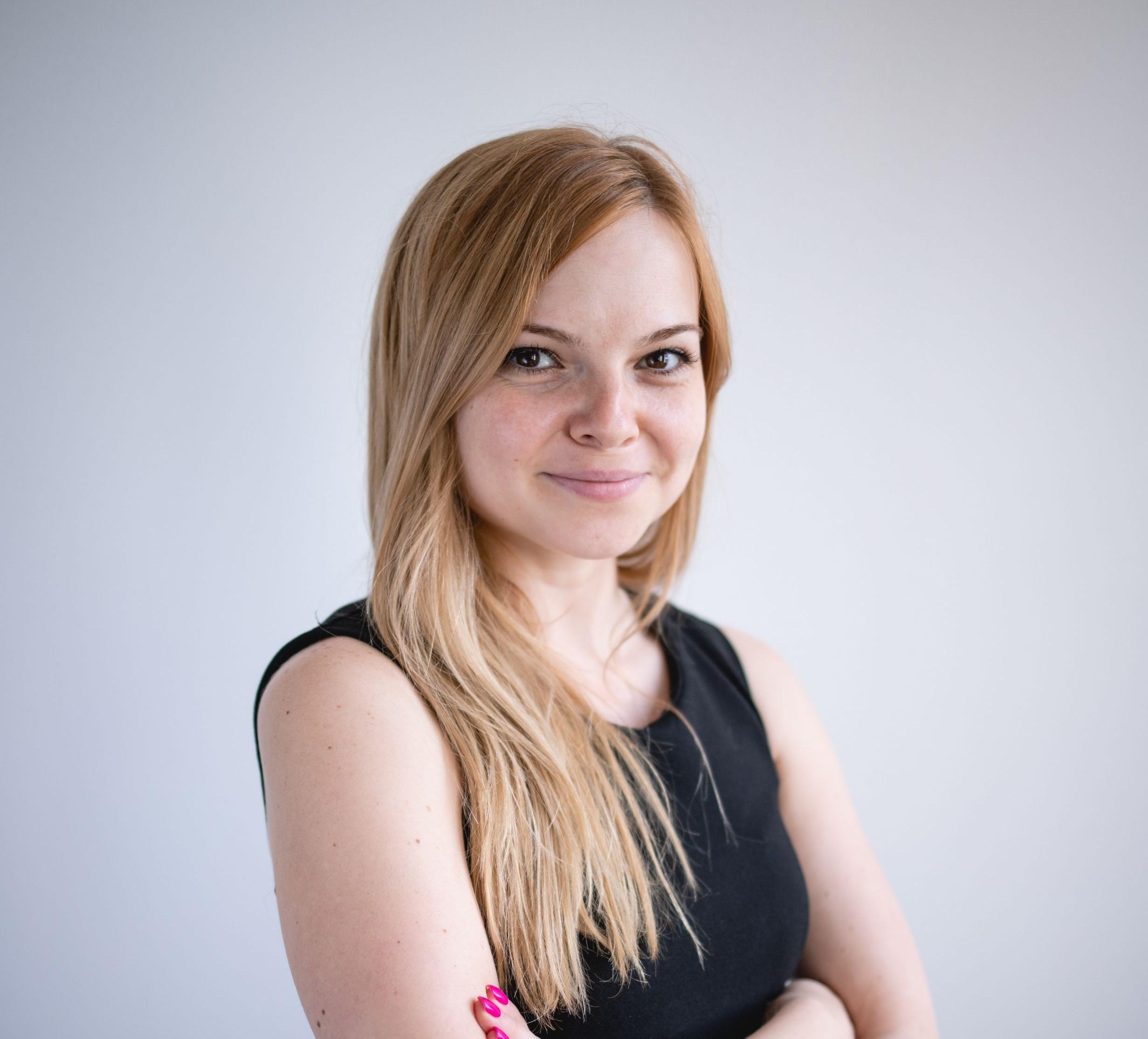 Nicoleta Dumitru - Bitpanda